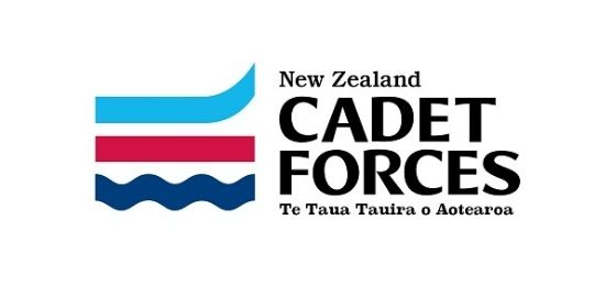 New Zealand Cadet Forces Logo