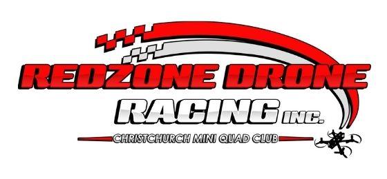 Redzone Drone Racing Logo