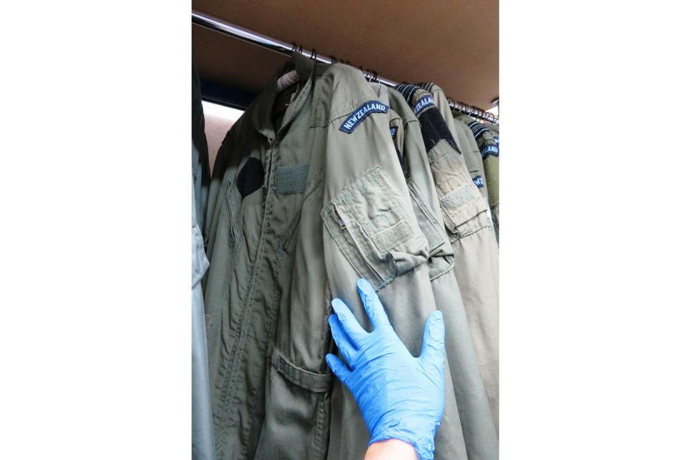 Clothing Store_Uniforms_AFM