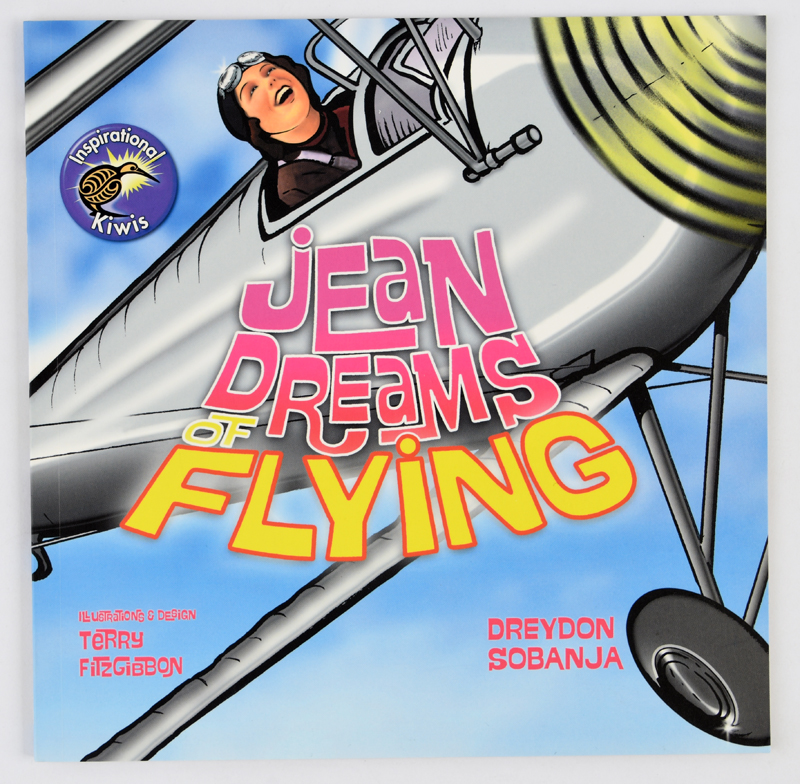 Image result for dream of bird jean batten book