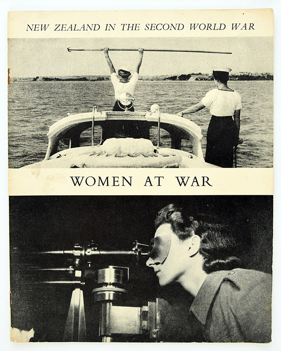 85415060bf Women at War by D.O.W. Hall - Air Force Museum