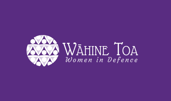 Wāhine Toa: Women in Defence