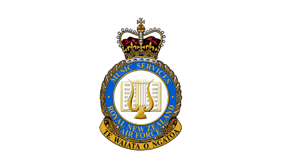 Music Services Squadron badge