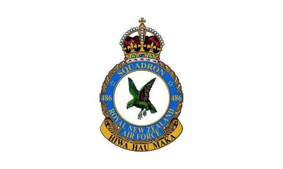 No. 486 (NZ) Squadron RAF