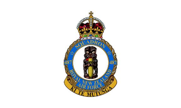 No. 487 (NZ) Squadron RAF