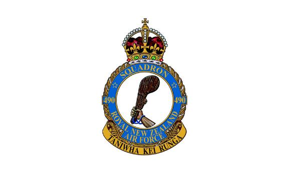 No. 490 (NZ) Squadron RAF