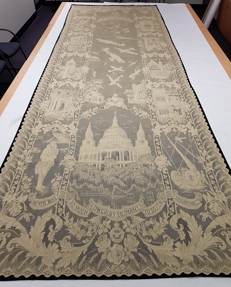 Battle of Britain lace panel_full