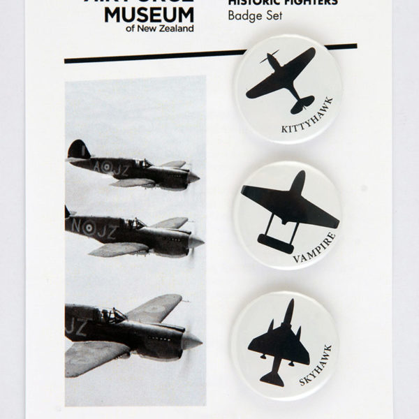 Historic-Fighers-BW_Badges